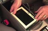 BRICOLAJE de Toyota Prius Backup cámara y pantalla