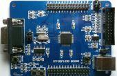 STM32F103RB en Arduino y más allá