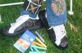 Tiza Jeans de Junta