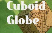 Cuboide globo
