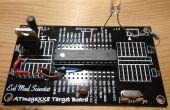 Arduino desde mal loco científico ATmegaxx8 tablero