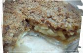 Tarta de manzana miga caramelo penúltimo