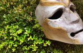 Máscara de Amon