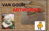 Obras de arte de van Gogh