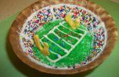 Super Bowl Sundae!!!!!!