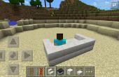 ¿Minecraft sofá usted puede sentarse en
