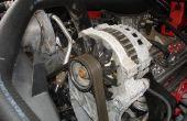 ¿Cómo hacerlo: Reemplazar un alternador