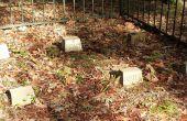 Mascotas sepulcro marcador y molde para hacer
