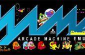 Arcade MAME unidad Parte1