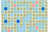 Crucigrama o Scrabble helper.