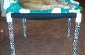Hamaca PVC Cat
