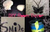 Decorar su habitación