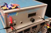 Automatizado de configuración electroquímica