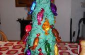 El árbol de Navidad más dulce!