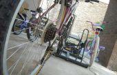 Cómo iniciar su propio taller de reparación de bicicletas.
