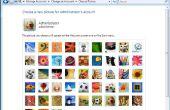 Cómo cambiar tu imagen de cuenta de usuario en Windows Vista