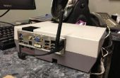 NES PC construir