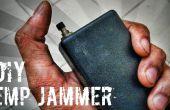 ¿Destruir cualquier dispositivo con EMP Jammer