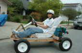Diseño y hacer tu propio Go-Kart