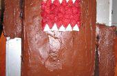 Hacer un pastel de Domokun