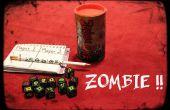 Cómo jugar Zombie dados