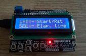 Cronómetro de Arduino
