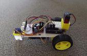 3D impreso Arduino Robot