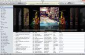 ¿Cómo crear un CD con las pistas de tu biblioteca de iTunes para escuchar en tu coche?