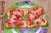 Pan Pizza - Placer rápido