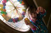 Guirnalda de Pascua tratar