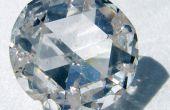 Cómo hacer un diamante sintético