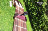 ¿Necesita una cejilla para la guitarra? Construir una Cejilla