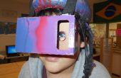 DODOcase VR Viewer con casco