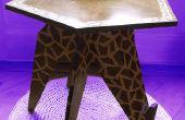 Mesa jirafa