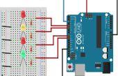 Joystick de RF para Arduino
