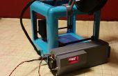 Batería para impresión 3D móvil