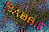 Hacer banners de bonito nombre con el GIMP