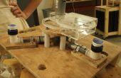 Cómo hacer una bomba de agua de pistón Radial