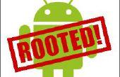 Cómo cualquier dispositivo Android