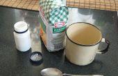 Cómo para hacer pasta