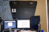 Dulce PC altavoces con SubWoofer baratos