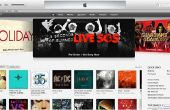 Hacer cuenta de iTunes sin tarjeta de crédito