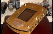 La máquina Steampunkers bolsillo - o un reproductor de MP3 victoriano