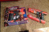 Convertir una pistola de Nerf en un Blaster Star Señor