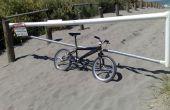 Construir una bicicleta pequeña