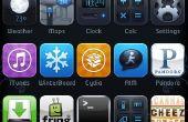Como hacer el Jailbreak un iPod Touch