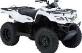 Cuatrimoto ATV