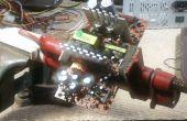 Desmontaje de circuitos