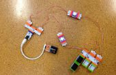 LittleBits + Arduino Game Show zumbador