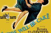 Película cartel Save la fecha